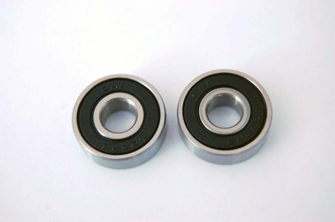 GENERAL BEARING 6302  Single Row Ball Bearings
