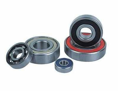 GENERAL BEARING S8603-88  Single Row Ball Bearings
