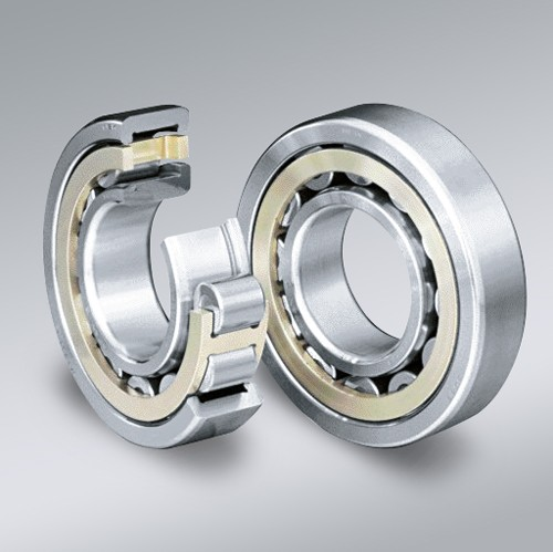 EBC 6011 2RS  Single Row Ball Bearings