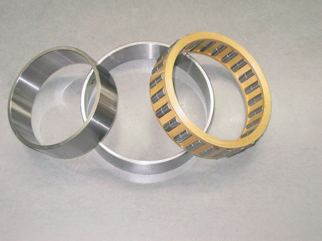 COOPER BEARING 01BC407EX  Cartridge Unit Bearings