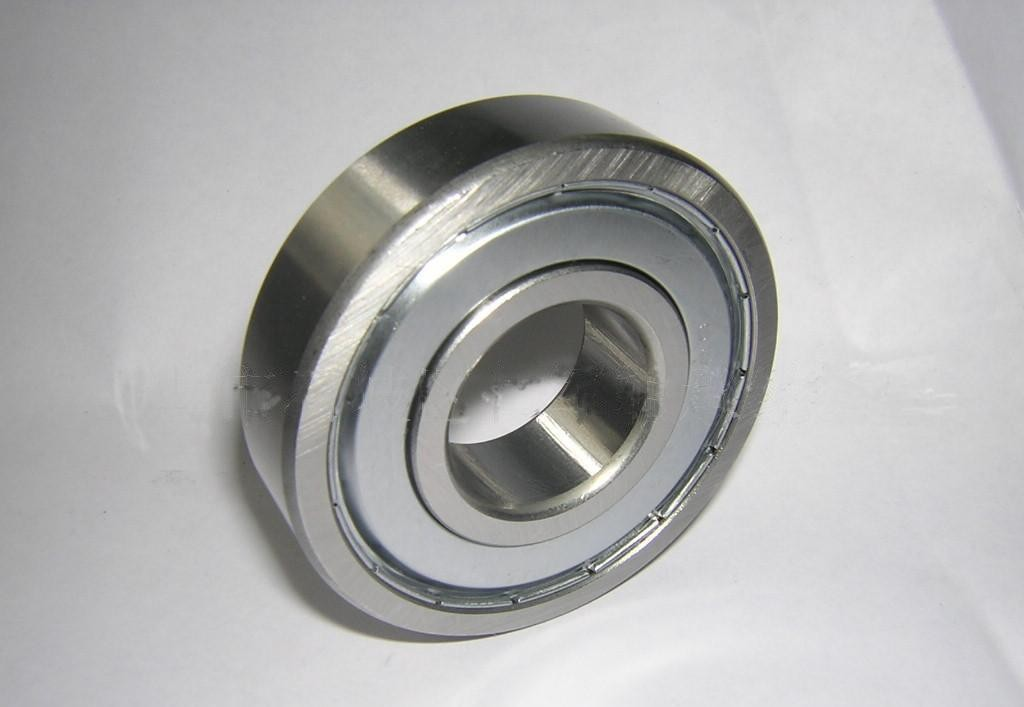 SKF 6204-Z/C4  Single Row Ball Bearings