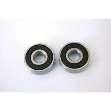 CONSOLIDATED BEARING 51236 F  Thrust Ball Bearing