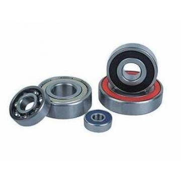 EBC 6203 2RS-3/8  Single Row Ball Bearings