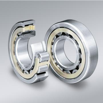 EBC R3A 2RS  Single Row Ball Bearings