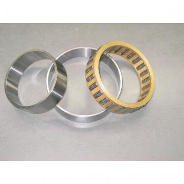 EBC 6303 ZZ  Single Row Ball Bearings