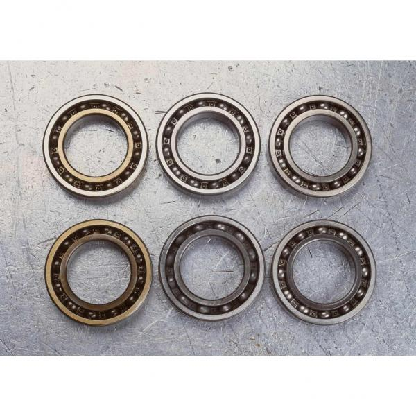 Sinotruk HOWO Parts Bearings Suppliers Inch Tapered Roller Bearing M86649/M86610 #1 image