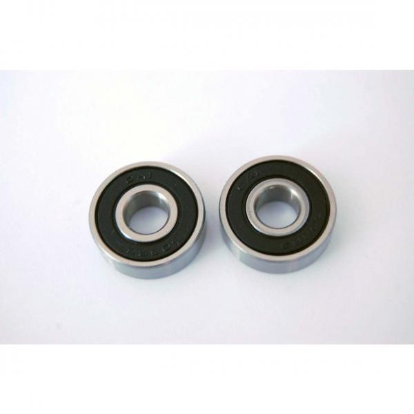 CONSOLIDATED BEARING 87016  Single Row Ball Bearings #1 image