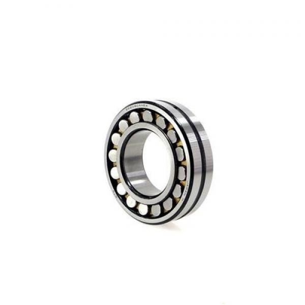 EBC 6309 2RS  Single Row Ball Bearings #1 image