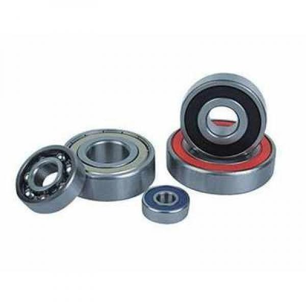 EBC 1654 ZZ  Single Row Ball Bearings #1 image