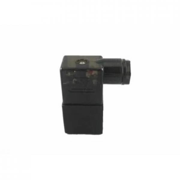 Vickers PV080R1K1A4NMLA+PGP511A0270CA1 Piston Pump PV Series #1 image