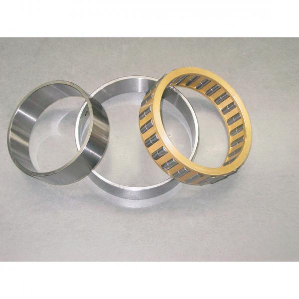 EBC 6303 ZZ  Single Row Ball Bearings #2 image