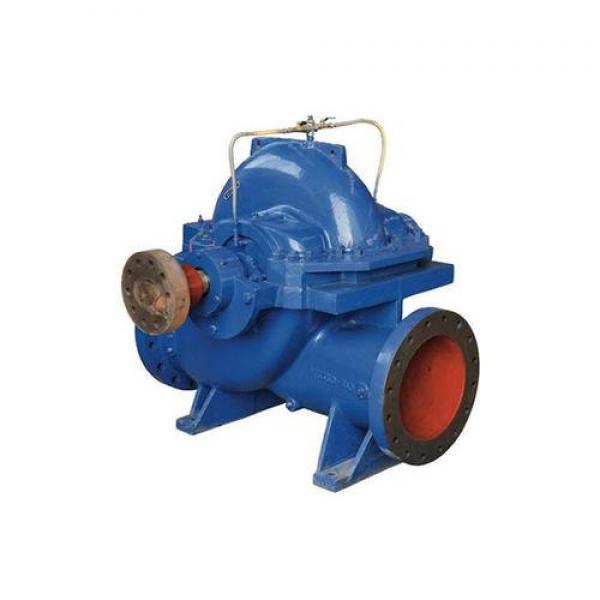 Vickers PV080R1K8T1NFHS4210 Piston Pump PV Series #1 image