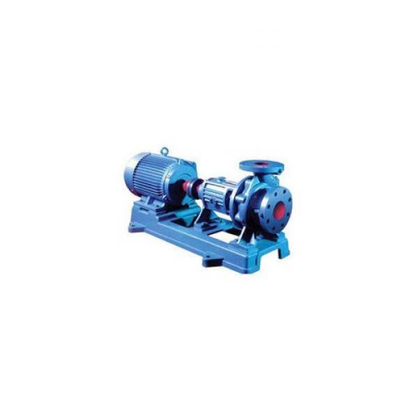 Vickers PV063R1K1T1WFFP4211 Piston Pump PV Series #1 image