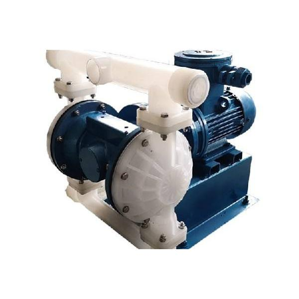 Vickers PV080R9K1A4NGLBK0183+PGP505A00 Piston Pump PV Series #2 image