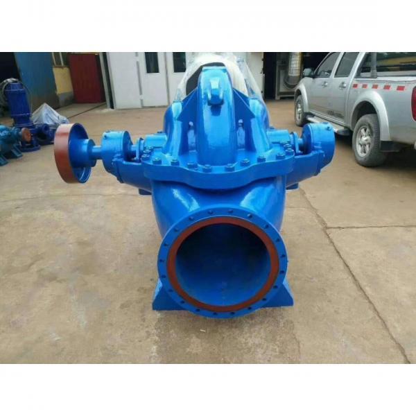 Vickers PV080R1L8T1NFHS4210 Piston Pump PV Series #2 image