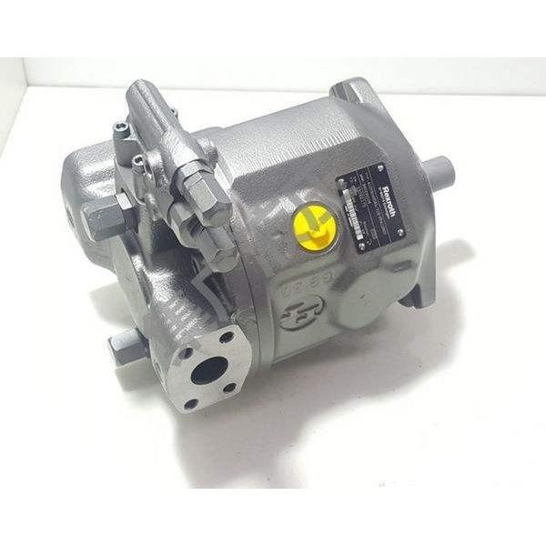 Vickers PV080R1K1L1VUPZ+PVAC1PSMVS35 Piston Pump PV Series #2 image