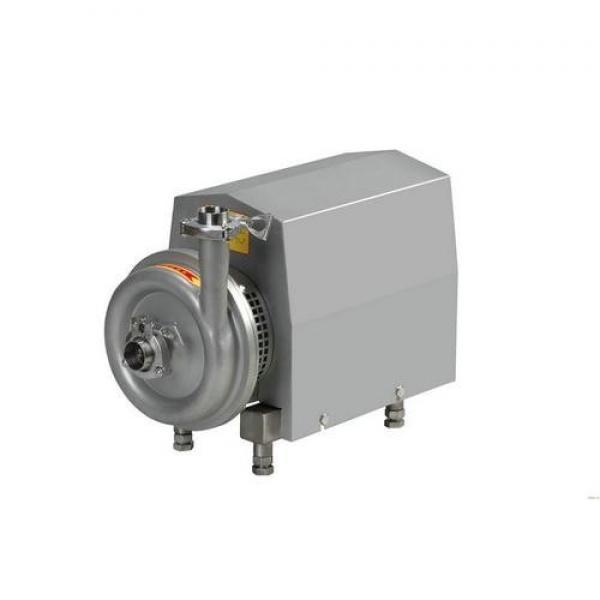 Vickers 25V21A-1C22R Vane Pump #1 image
