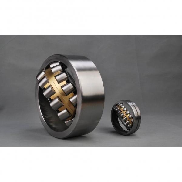 EBC 6000 ZZ  Single Row Ball Bearings #1 image