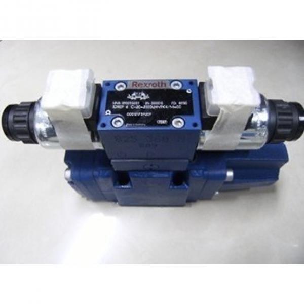 REXROTH 4WE 10 D3X/OFCW230N9K4 R900915652 Directional spool valves #1 image