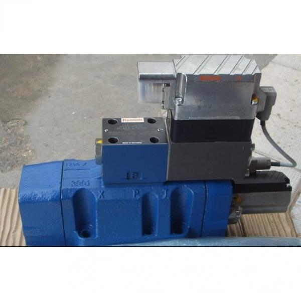 REXROTH 4WE 6 LA6X/EG24N9K4 R900935300 Directional spool valves #1 image
