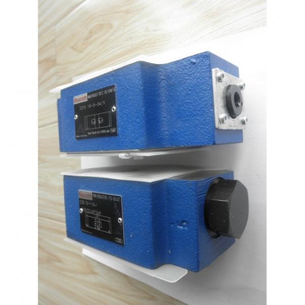 REXROTH 4WMM 6 H5X/F R900472755 Directional spool valves #1 image