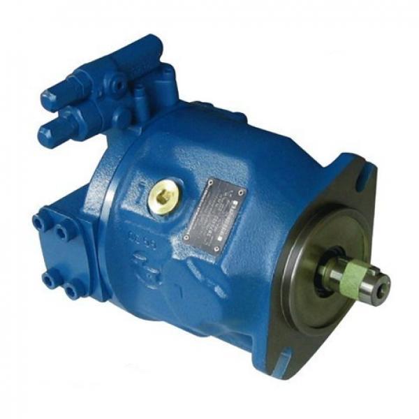 REXROTH 4WE 10 T3X/CG24N9K4 R900503424 Directional spool valves #1 image