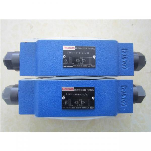REXROTH 4WMM 6 C5X/ R900479281 Directional spool valves #1 image