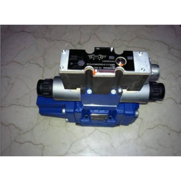 REXROTH 4WE 6 H6X/EW230N9K4/V R900977500 Directional spool valves #1 image
