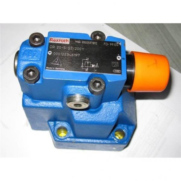 REXROTH 4WE 10 T3X/CG24N9K4 R900503424 Directional spool valves #2 image